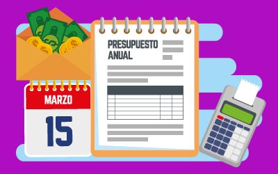 Presupuesto Anual